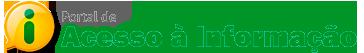 logomarca acesso à informação